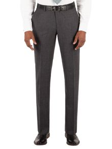 Heritage Plain Tailored Suit Trousers