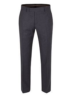 Men's Alexandre of England Brushed Birdseye Tailored Suit