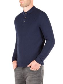 Marshall Knitted Polo