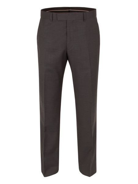 Alexandre of England Micro Regualr Fit Suit Trouser