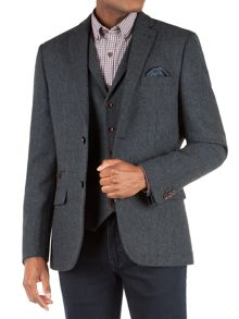 Empire Heavy Twill Blazer