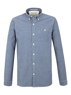Horsley Chambray Shirt