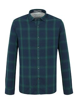 Payne Large Check Shirt