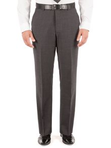 Pierre Cardin Check Regular Fit Suit Trouser