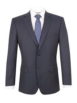 Alternative Stripe Regular Suit Jacket