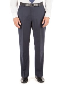 Pierre Cardin Alternative Stripe Regular Suit Trouser