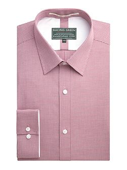 Jebb Semi Plain Formal Shirt