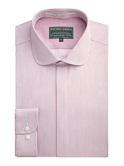 Fraser Stripe Formal Shirt