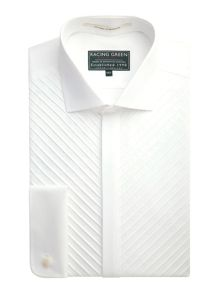 Racing Green Image Formal Dress Shirt