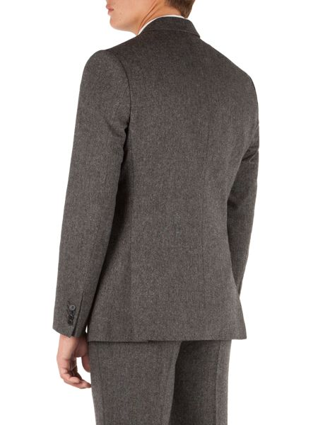 Limehaus Jackson Donegal Slim Fit Suit Jacket