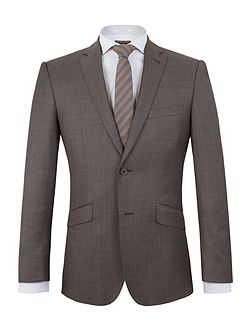 Bentley Pindot Suit Jacket