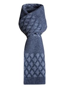 Norman Cable Scarf