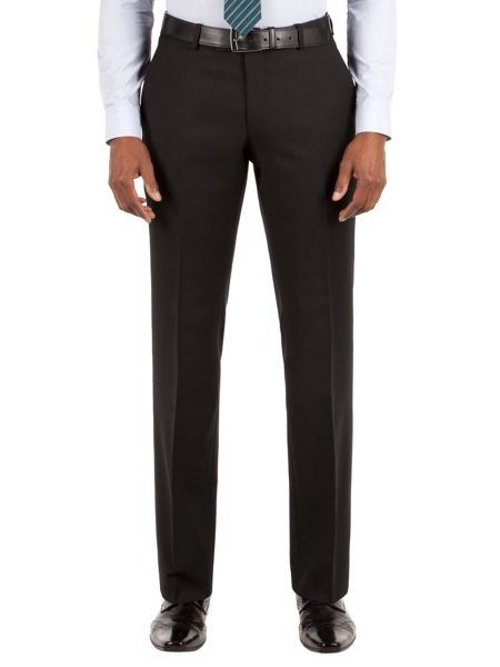 Racing Green Edmonds Micro Suit Trouser