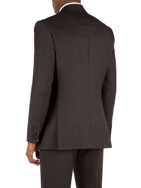 Alexandre of England Eccleston Plain Tailored Suit Jacket