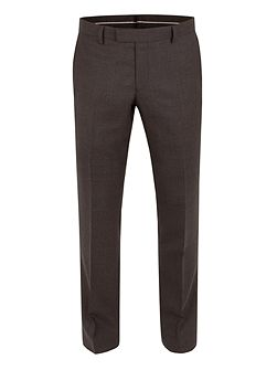 Eccleston Plain Tailored Suit Trouser
