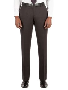 Alexandre of England Eccleston Plain Tailored Suit Trouser