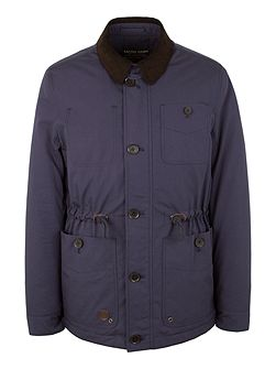 Hicks four pocket jacket