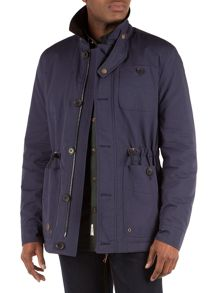 Racing Green Hicks four pocket jacket