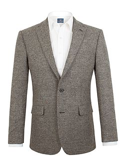 Donegal Fleck Formal Blazer