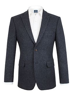 Plain Formal Blazer