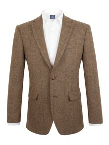 Aston & Gunn Overcheck Formal Blazer