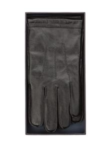 Alexandre of England Harvey seamed luxe glove