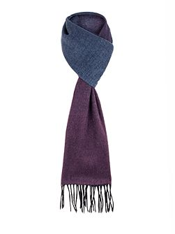 Watson ombre scarf