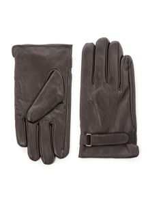Gilbert luxe leather glove