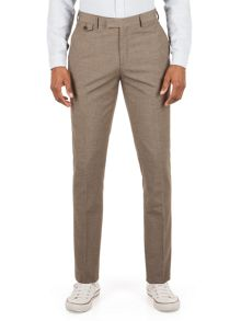 Andres puppytooth trousers