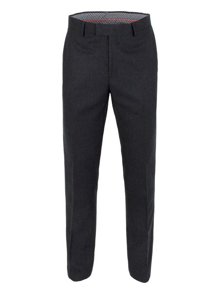 Racing Green Louis textured trouser