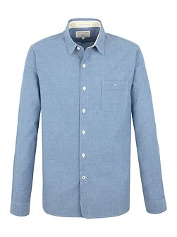 Fortune chambray shirt