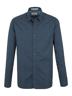 Wade all over print shirt