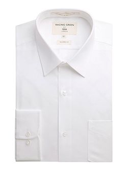 Jones textured formal shirt