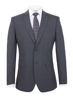 Barnet Check Regular Fit Jacket