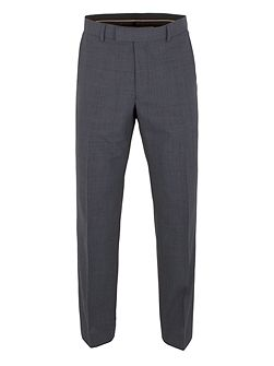 Barnet Check Regular Fit Trouser