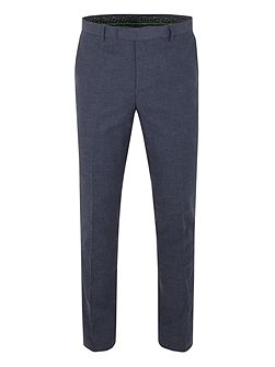 Franco semi plain trouser