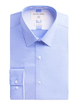 Victor Textured Weave Shirt