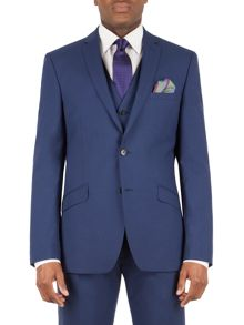 Alexandre of England Bromley Panama Slim Fit Jacket
