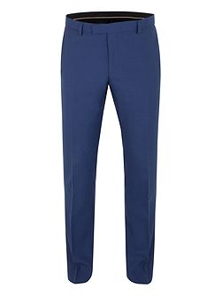 Bromley panama slim fit trouser