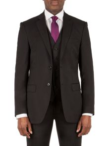 Alexandre of England Markham panama tailored fit jacket