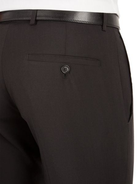 Alexandre of England Markham panama tailored fit trouser