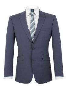 Farnley airforce plain suit