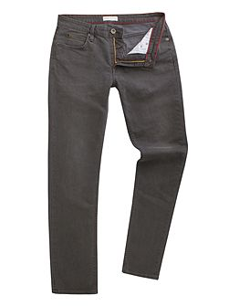 Marr slim fit grey wash jean