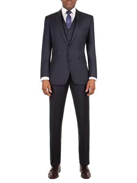 Alexandre of England Hammersmith tailored fit trouser