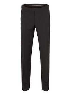 Wellington tailored dress trouser