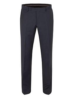 Bedford stripe tailored trouser