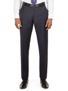 Alexandre of England Bedford stripe tailored trouser