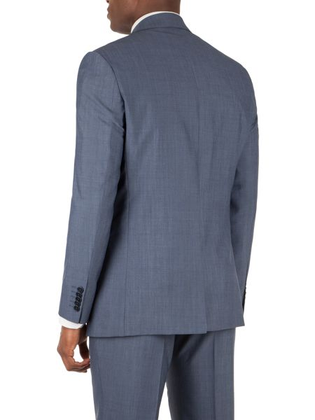 Alexandre of England Southwark  panama tailored fit jacket