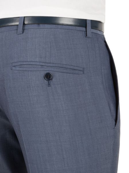 Alexandre of England Southwark  panama tailored fit trouser