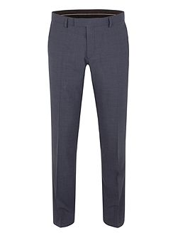 Harrington tailored puppytooth trouser